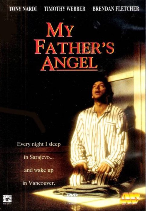 My Fathers Angel