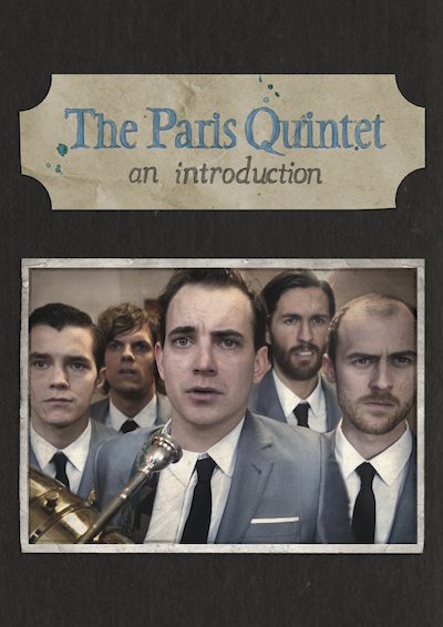 Paris Quintet