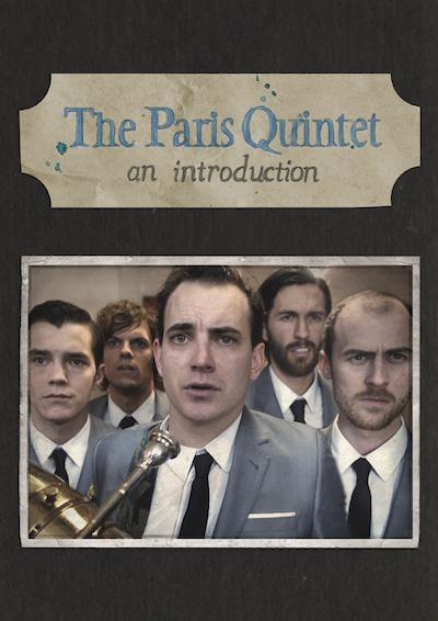 Paris Quintet